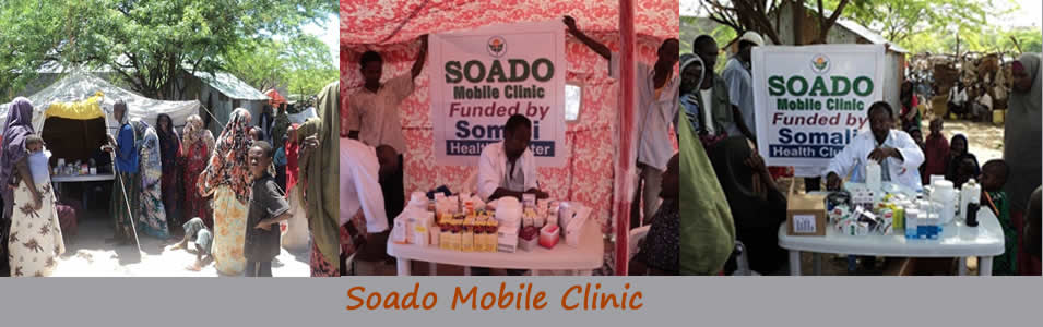 SOADO Mobile Clinic